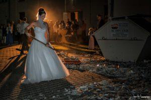 Hochzeit in Laubusch, Kulturhaus - Foto: Roman Koryzna / Roman Kory A Photography © 2017