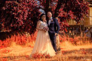 Hochzeit im Schloss Milkel - Foto: Roman Koryzna / Roman Kory A Photography © 2020
