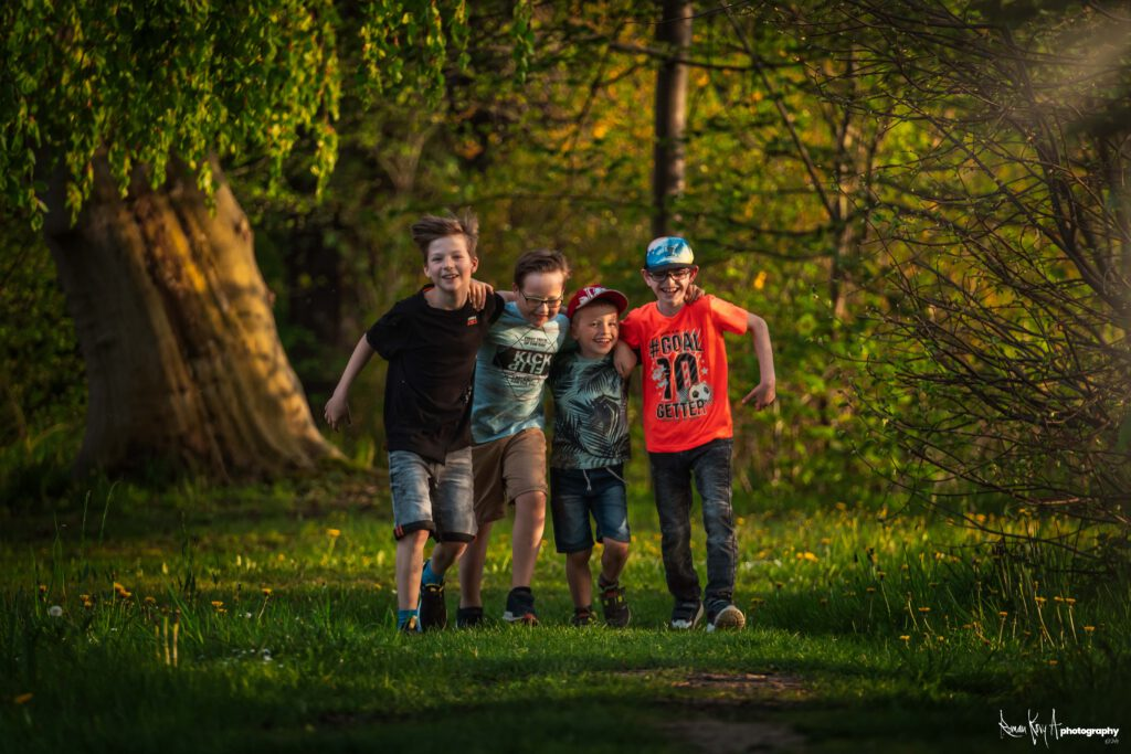 Kindershooting. Foto: Roman Koryzna / Roman Kory A Photography. © 2021